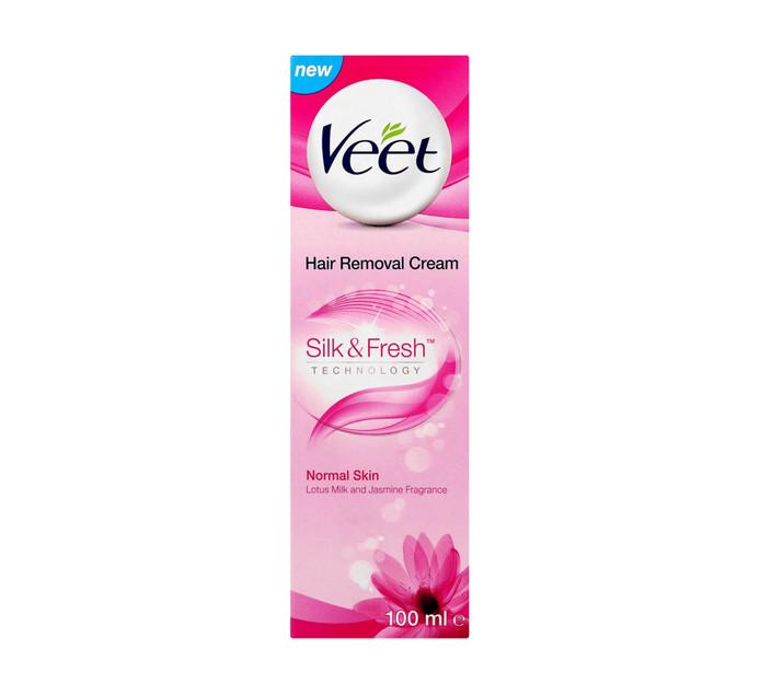 Veet Dipilatory Cream (All Variants) (1 x 100ml)