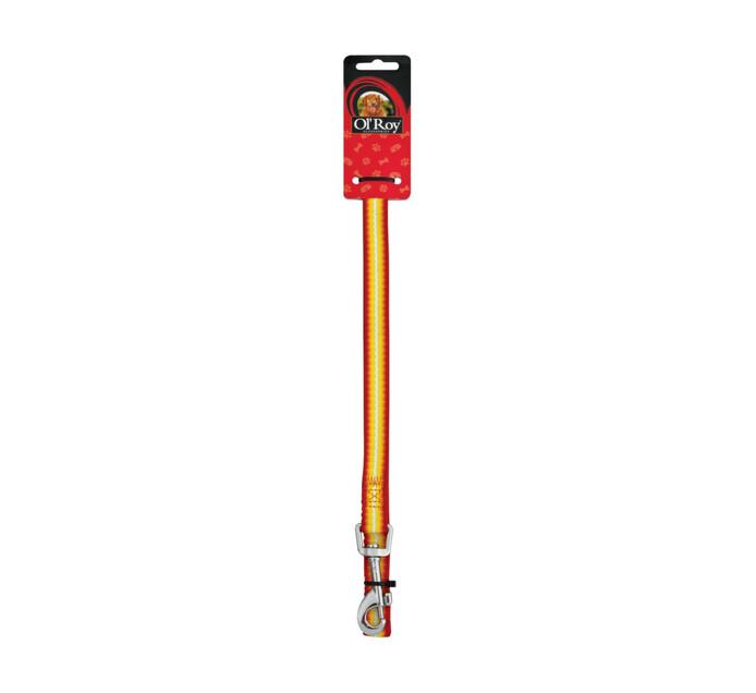 Ol'roy Dog Lead (1 x 15mm)