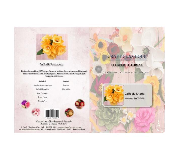 Daffodil | Tutorial