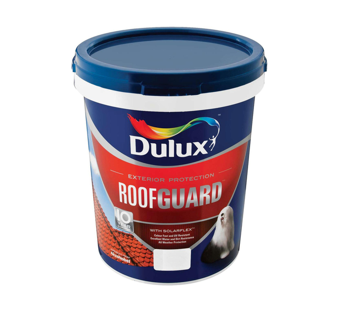 Dulux 20 l Roofguard Red jasper