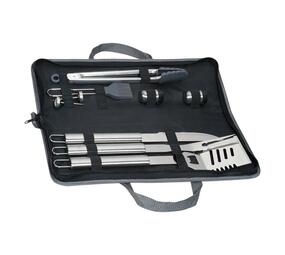 10 Piece Braai Set