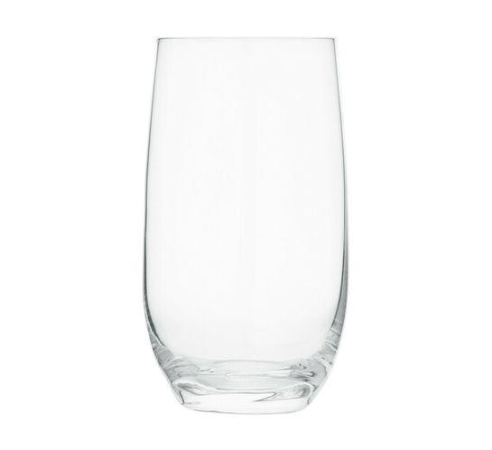 O2 Dine 410 ml Hi Ball Glasses 4-Pack