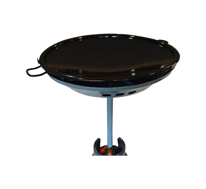 Campmaster 39 cm Multi Gas Cooker