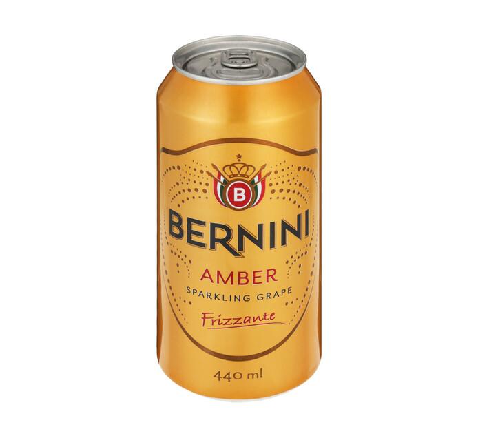 Bernini Amber (24 x 440 ml)