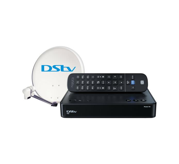 Dstv HD 8S Decoder plus Installation
