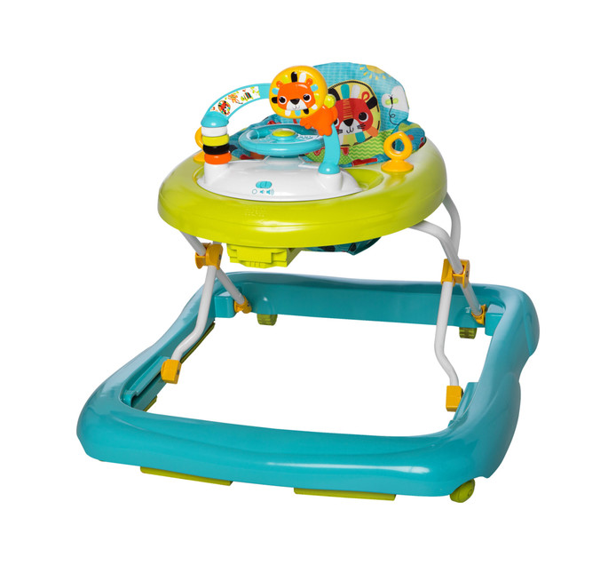Bright Starts Kaleidoscope/Zebra Walker
