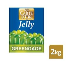 Carte D'or Jelly Greengage (1 x 2kg)