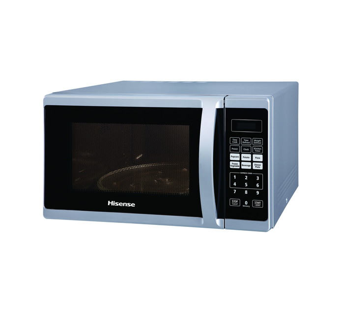 Hisense 28 l Electronic Microwave Oven