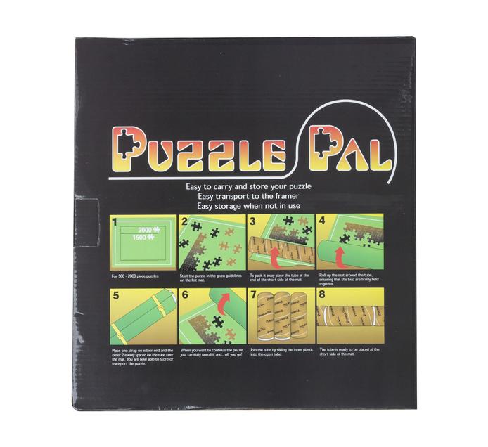 Puzzle Pal Mat