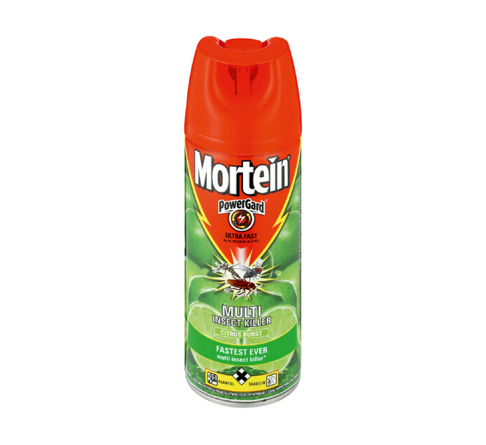 Mortein Insect Spray Citrus Burst (1 x 300ml)