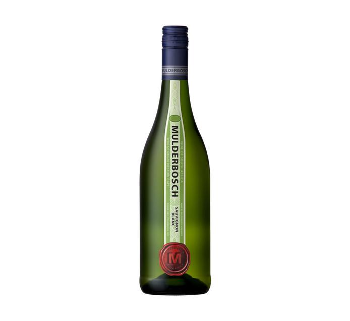 Mulderbosch Sauvignon Blanc (1 x 750ml)