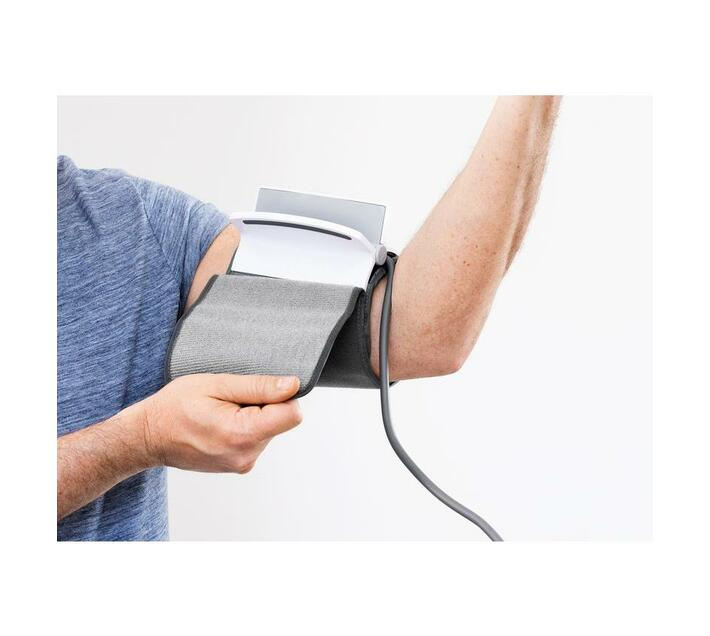 Beurer BM 51 Easy Clip Upper Arm Blood Pressure Monitor
