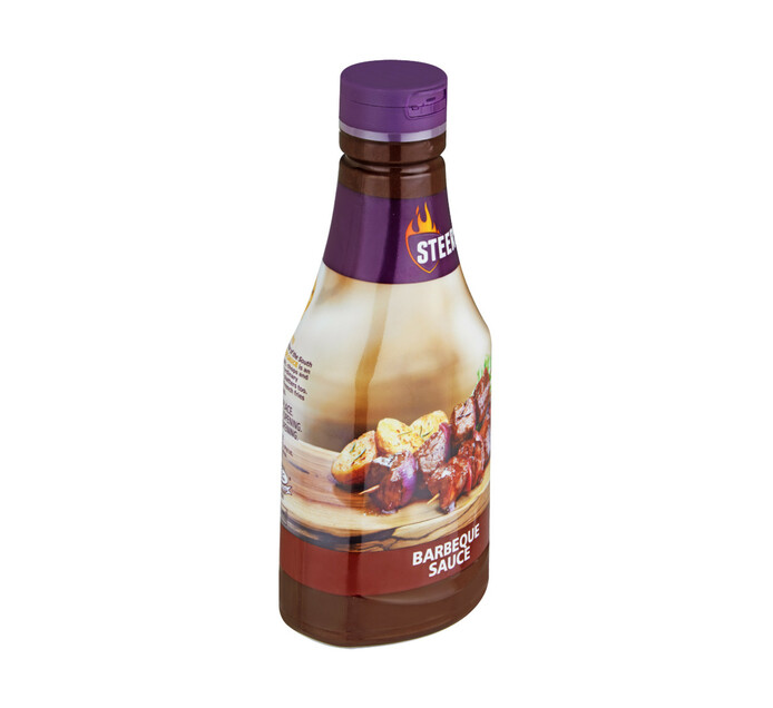 Steers Marinade Barbeque (1 x 700ml)