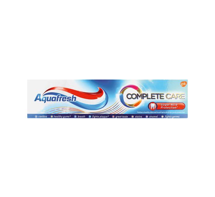 Aquafresh Toothpaste Complete Care Original (1 x 75ml)