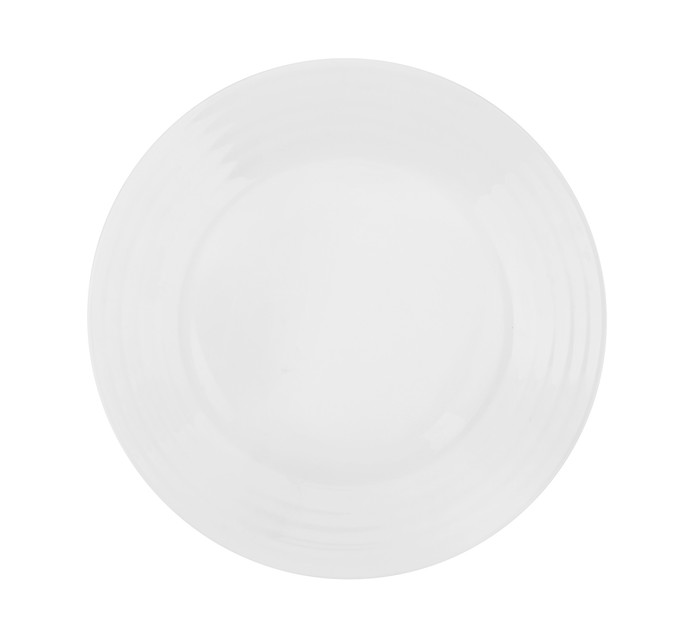 Arcoroc 190 mm Stairo Side Plates 4-Pack