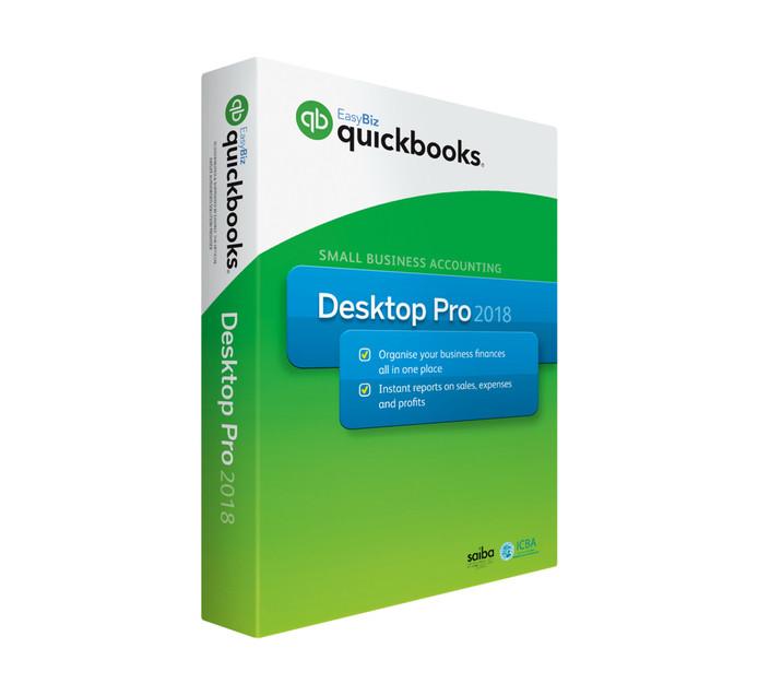 QUICKBOOKS Desktop Pro   Accounting & Finance   Accounting