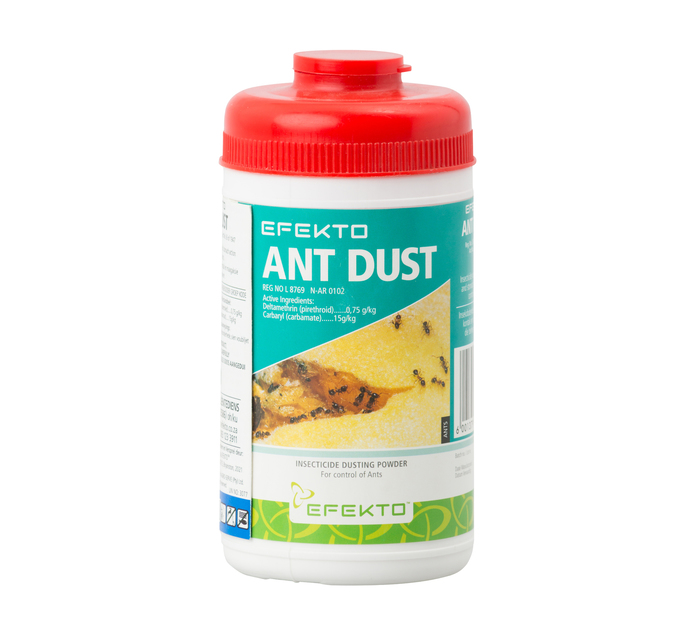 Efekto 200 g Ant Dust