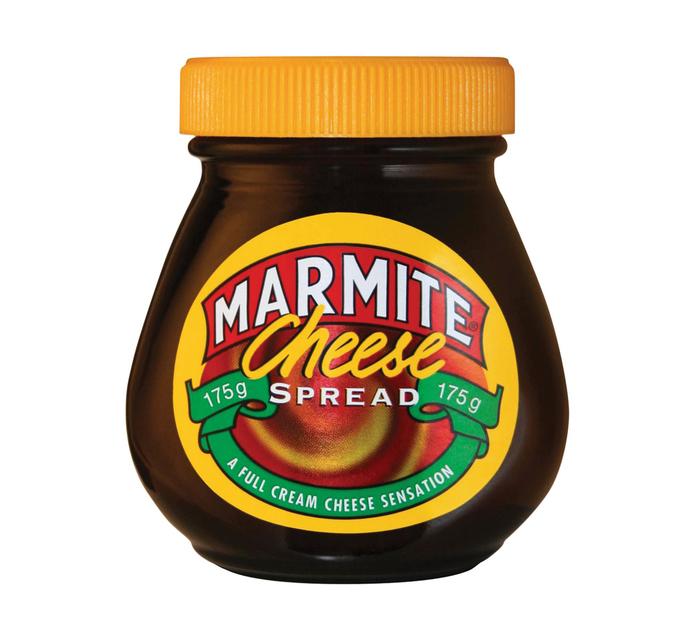 Marmite Cheese Spread (24 x 175g)