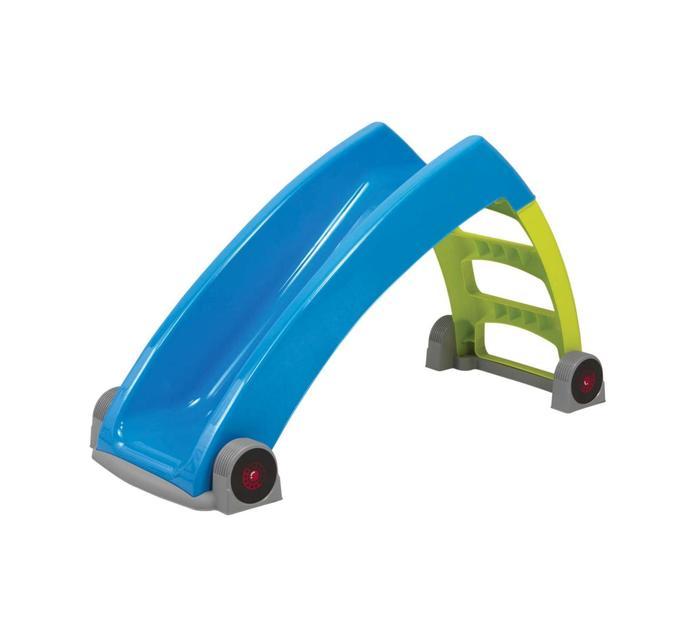 Sunny Car Slide