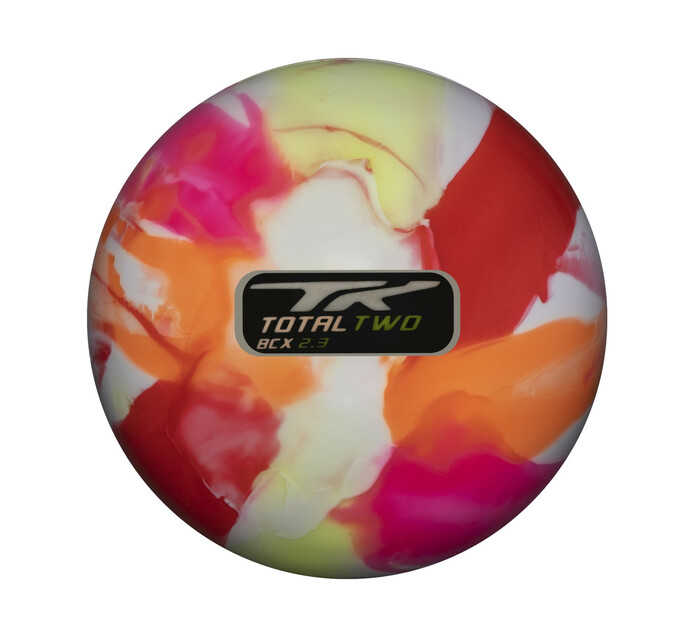 TK HOCKEY SMOOTH BALL RAINBOW