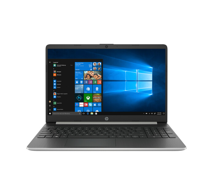 "HP 39 cm (15.6"") 15-Series Intel Core i5 Laptop (SSD)"