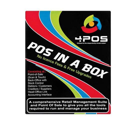 4pos Software Suite