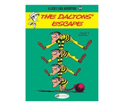 The Daltons` Escape