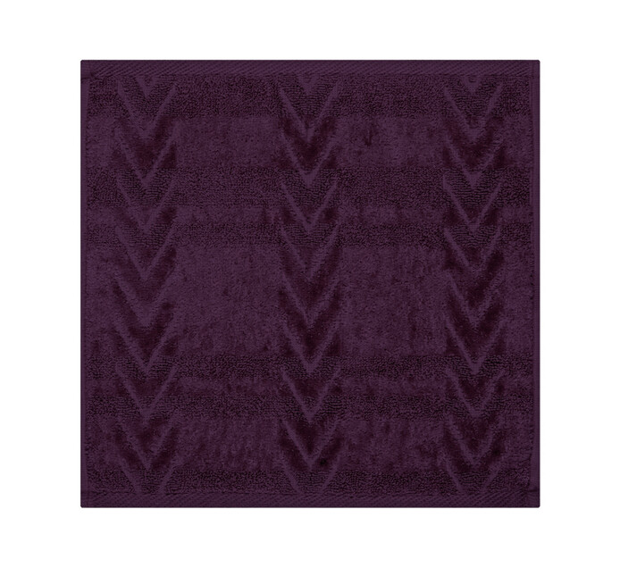 Glodina Natale Face Cloth Berry