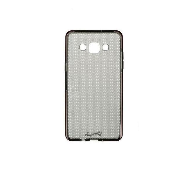 Superfly Soft Jacket Reflex Samsung Galaxy A5 Cover (Red/Black)