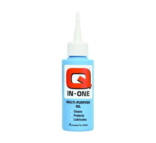 Q Products 100ml Q In One Multipurpose Oil