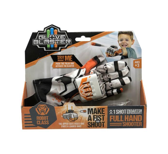 Glove Blaster Sleeve 4 Shooter