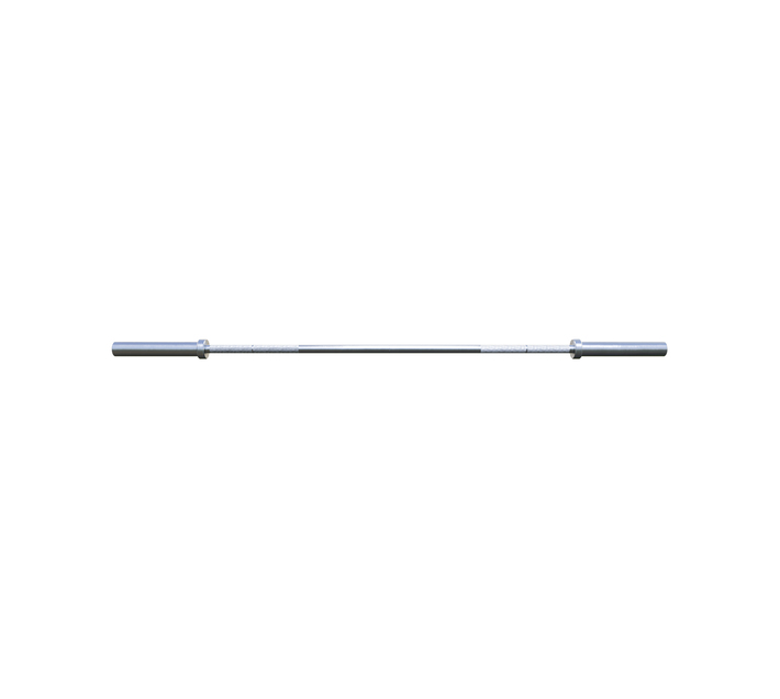 Rebel Aluminium Technique Barbell 8kg
