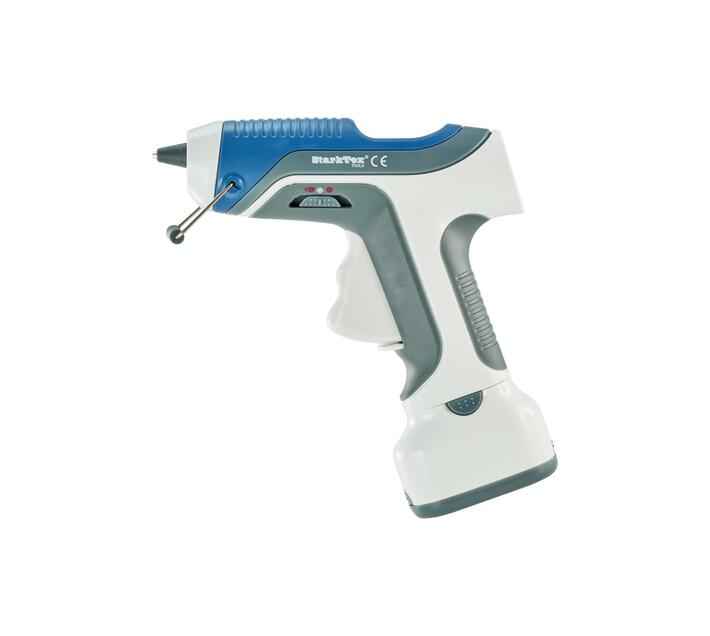 Glue Gun, Portable, Battery Operated