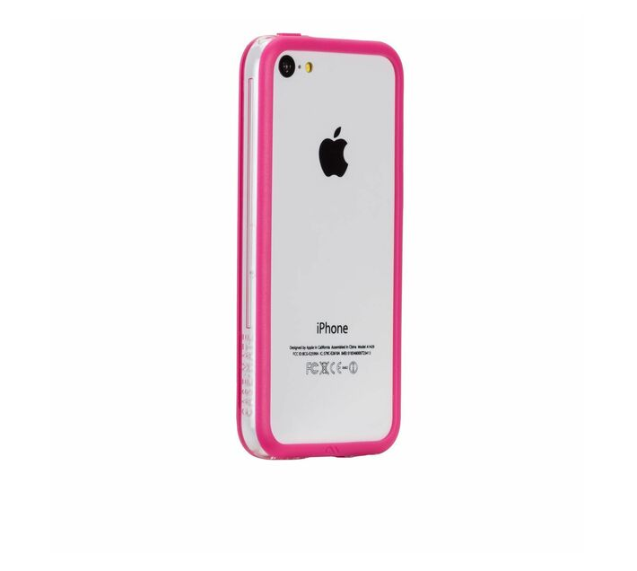 Casemate Hula iPhone 5/5S/SE Cover (Pink)