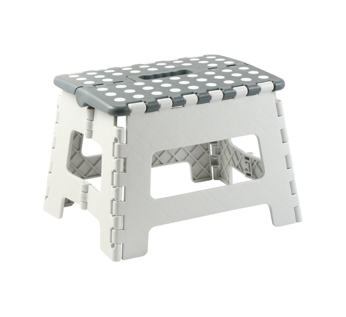 Addis Folding Step Stool Step Stools Step Stools Cleaning Accessories Laundry Home Garden Makro Online Site