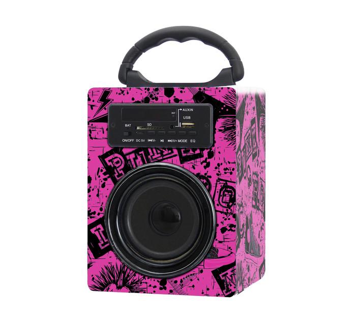 Polaroid Polaroid Punk Bluetooth Speaker