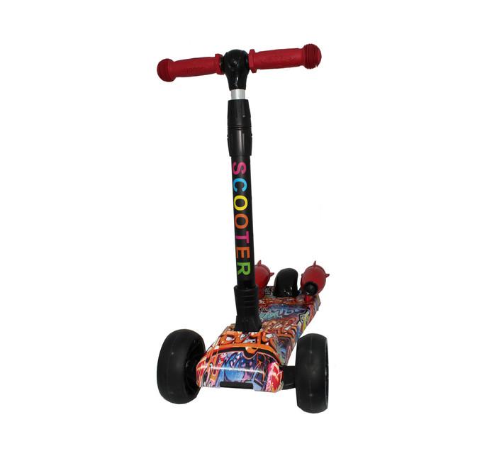 Homemark Kids Little Bambino Kids Scooter