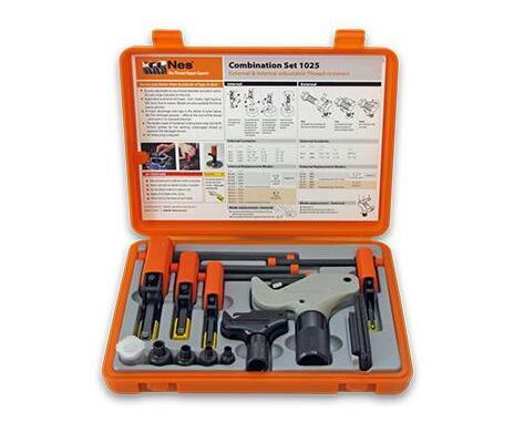 Nes Combination Set External 4-38mm - Internal 8-32mm