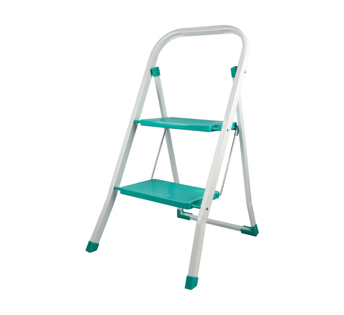 Home Quip 2-Step Household Ladder