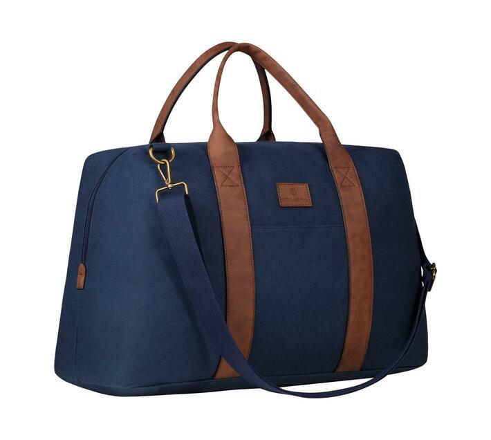 Volkano Urban Canvas Series Duffel Bag - 35L