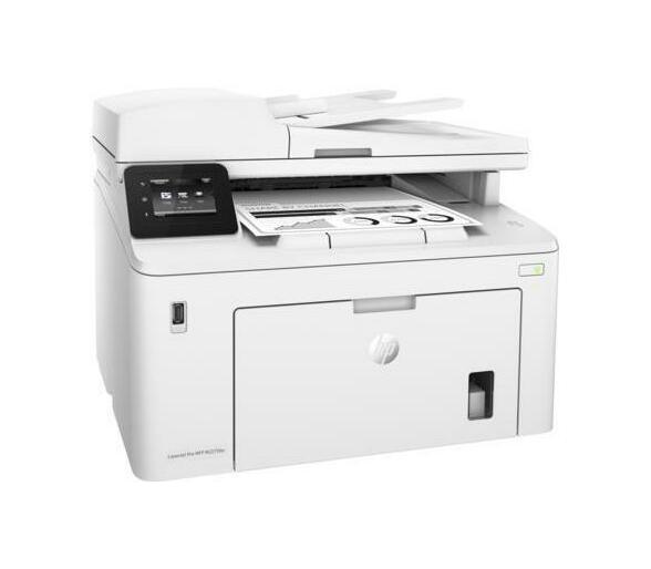 HP LaserJet Pro MFP M227fdw - multifunction printer (B/W)