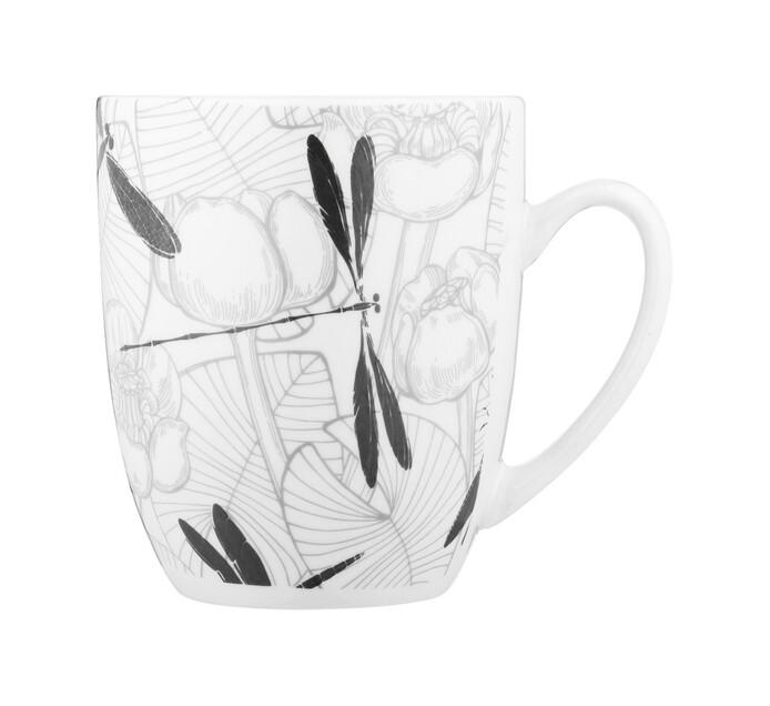 354 ml Garden Mug