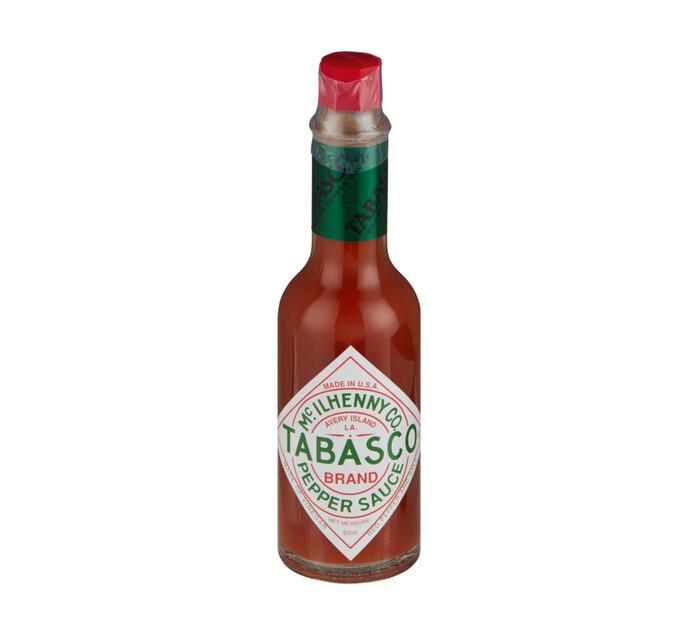 Tabasco Sauce Pepper (12 x 60ml)