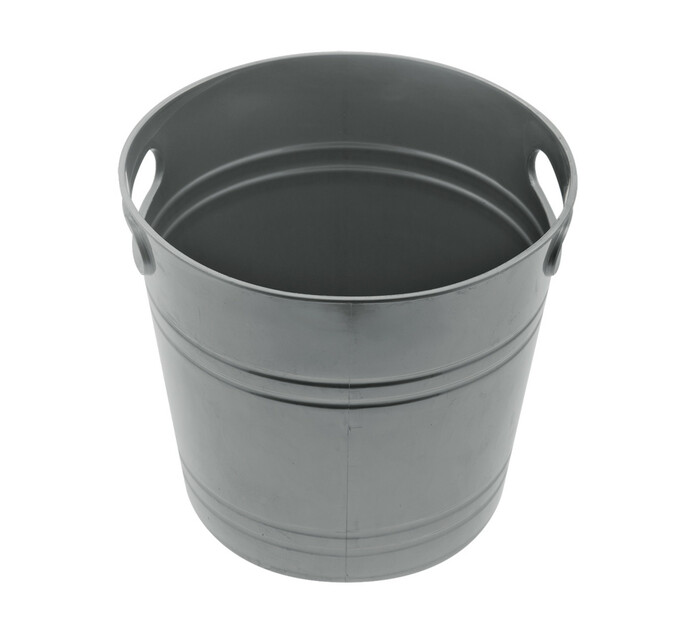 Miss Molly 5 lt Ice Bucket Silver