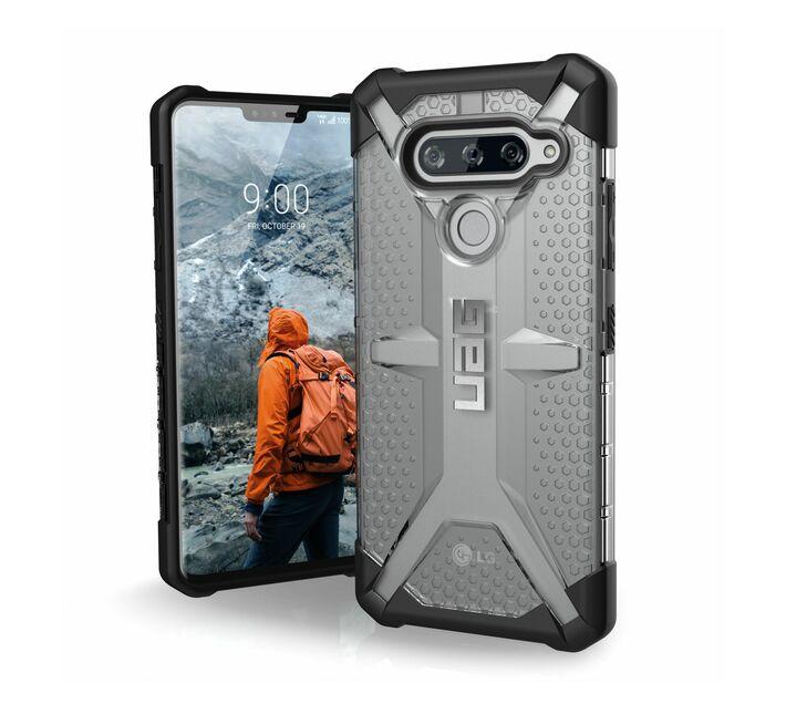 UAG Plasma Case - LG V40 (Ash)