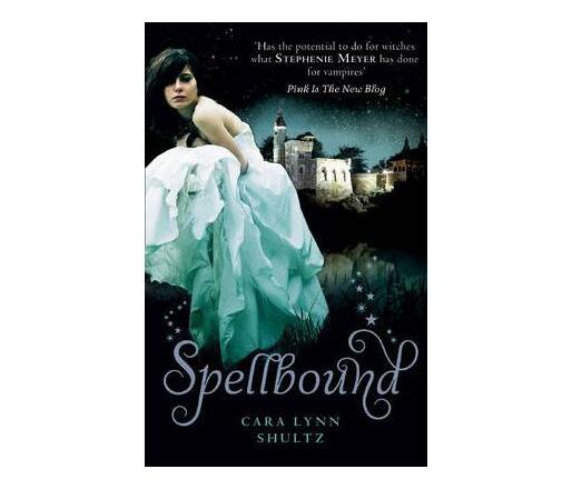 Spellbound Book 1