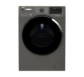 DEFY 10 kg Front Loader Washing Machine
