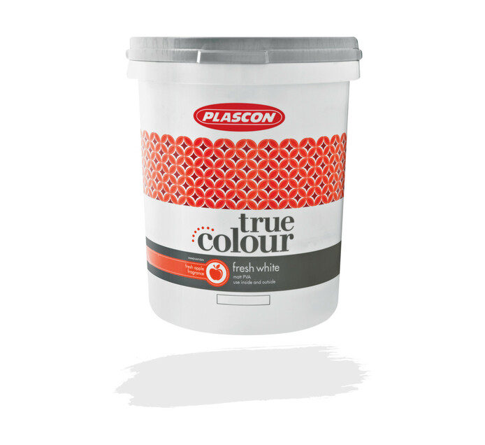 Plascon 20 l True Colour