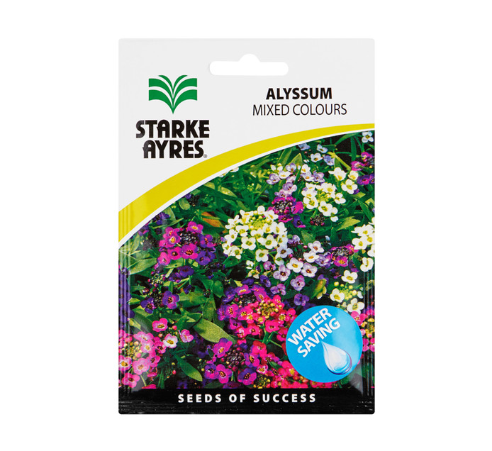 Starke Ayres Flower Seed