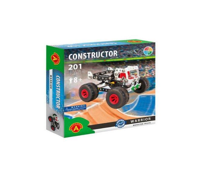 Constructor - Warrior